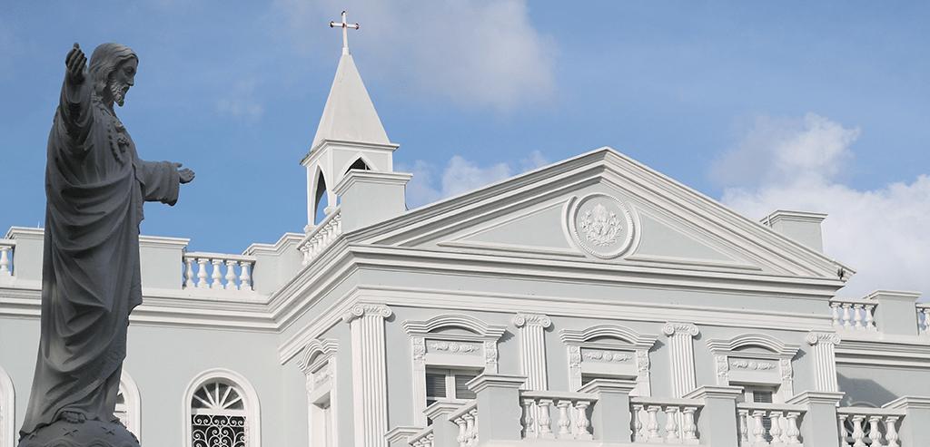 La institución anunció la determinación luego del mensaje ofrecido ayer por la gobernadora Wanda Vázquez Garced.